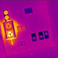 Sky Eye software enables unique remote control of FLIR Systems sensors in the sky