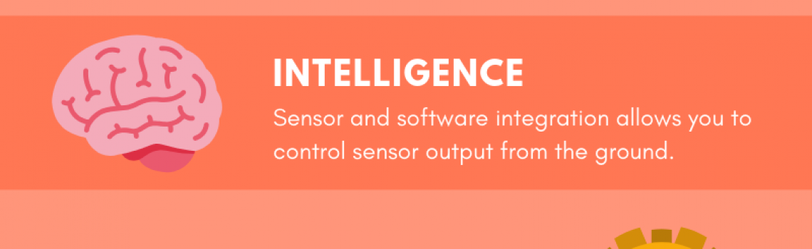 Empowering high-end sensors since 2015
